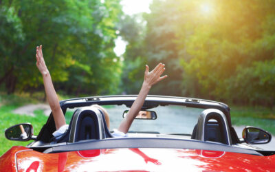 Spring Time – Auto Tips