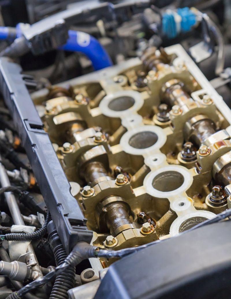 Head Gasket Engine Repair