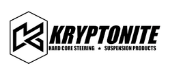 Kryptonite Suspension